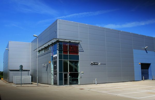 Studiomaster Carlsbro HQ