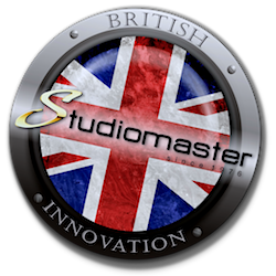 Studiomaster – Live Sound Solutions