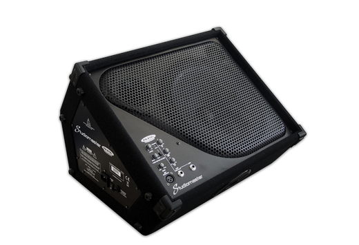Studiomaster PX PAX speaker cabinet stage monitor