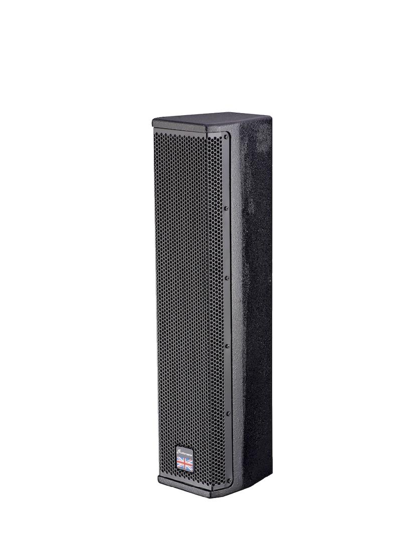Studiomaster Tower 6 speaker cabinet