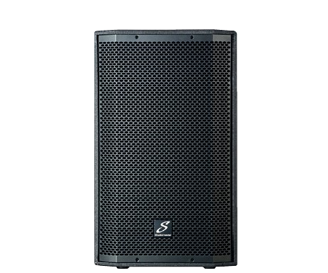 Studiomaster Venture 12 12A speaker cabinet front photo