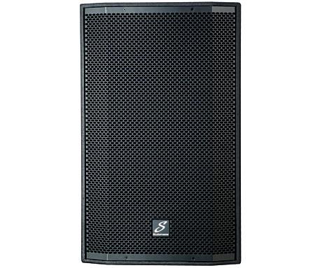 Studiomaster Venture 15 inch speaker cabinet