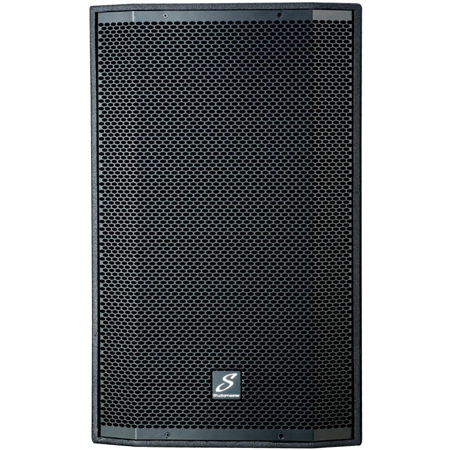 Studiomaster Venture 15 15A speaker cabinet