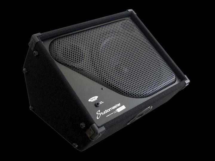Alpha Studiomaster PX12