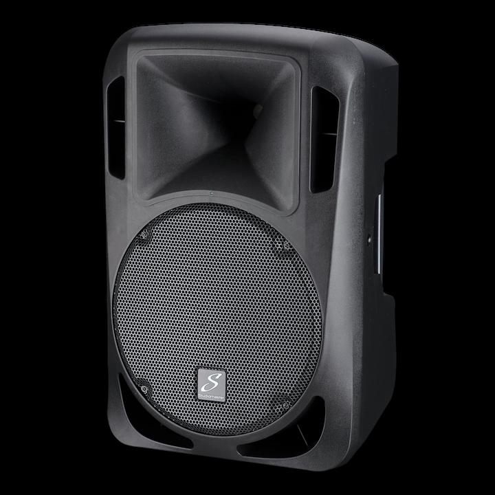 Studiomaster Drive 15 speaker cabinet alpha