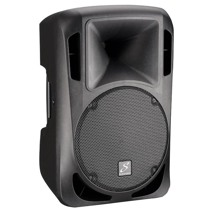 Studiomaster Drive 15 speaker cabinet left