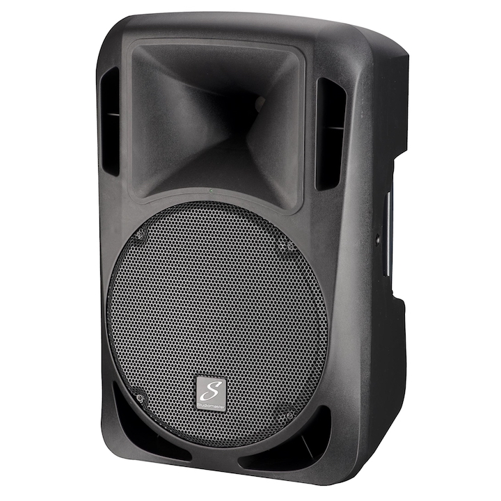 Studiomaster Drive 15 speaker cabinet right