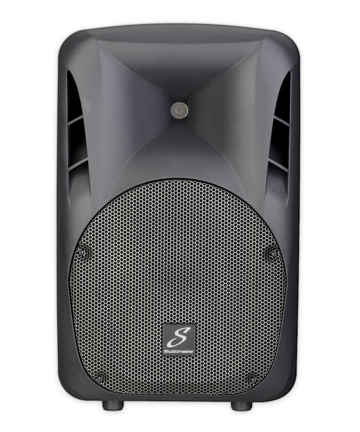 Studiomaster Livesys10 speaker front