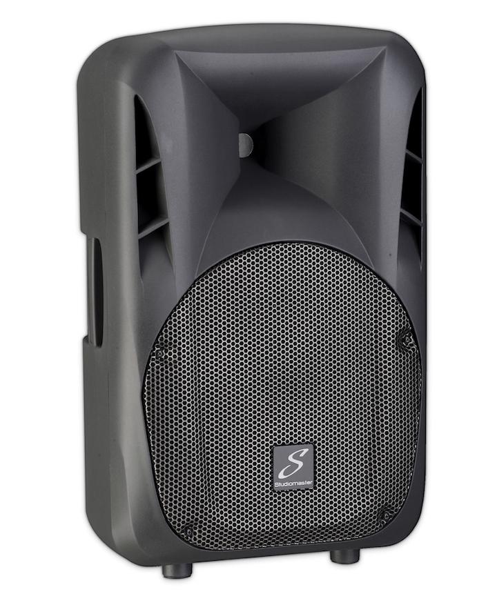 Studiomaster Livesys10 speaker left