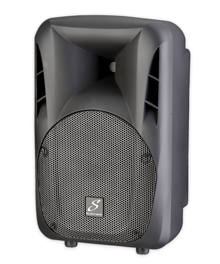 Studiomaster Livesys10 speaker right