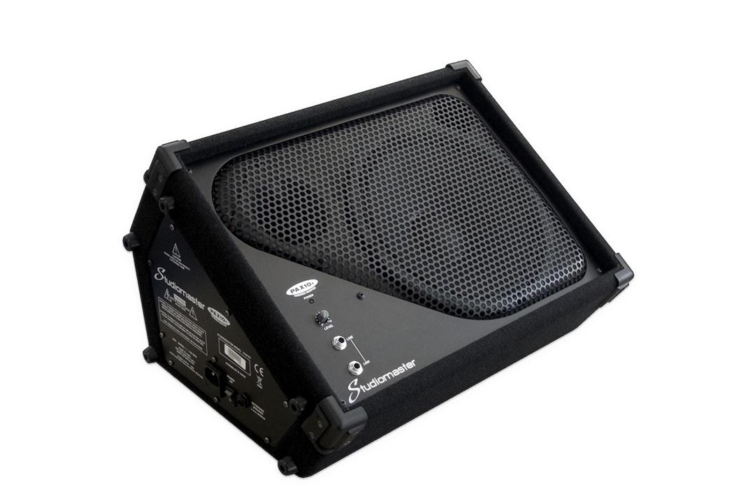Studiomaster PAX10 monitor speaker cabinet