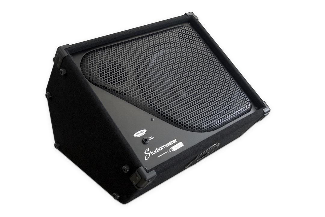 Studiomaster PX12 monitor speaker cabinet