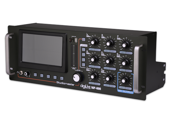 Digilive 16P-600