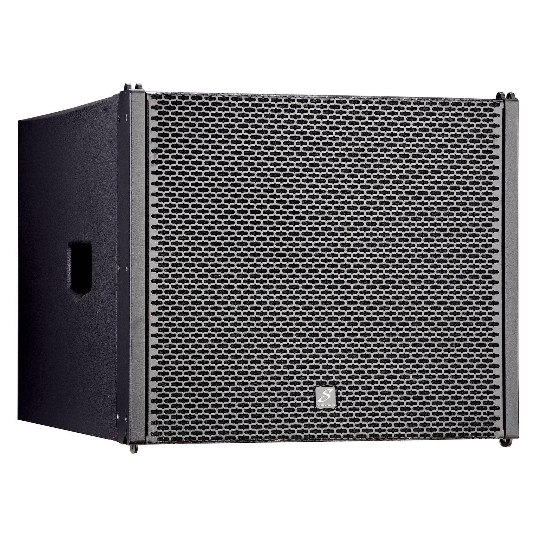 Studiomaster V5SA line array cabinet left