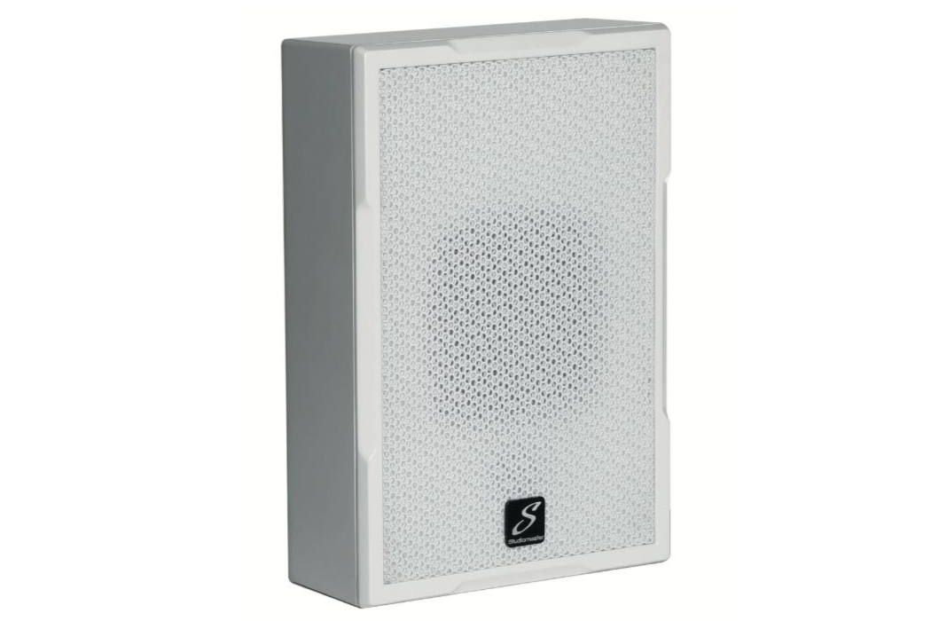 Studiomaster IS4 install speaker cabinet