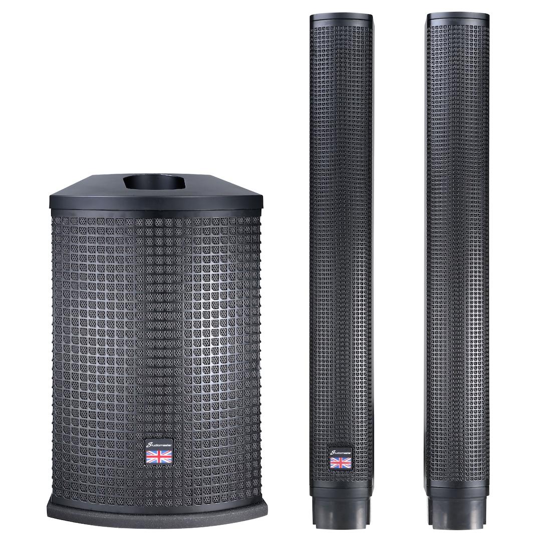 Studiomaster Direct speaker system 3
