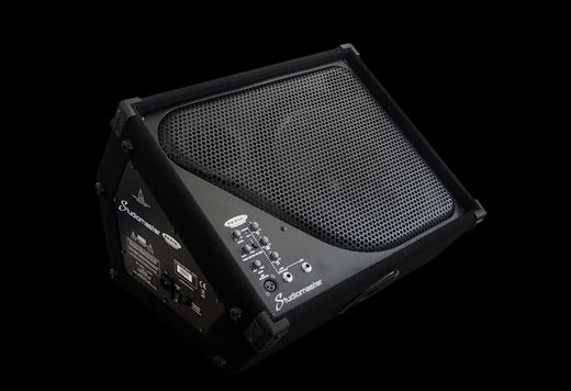 Studiomaster PX PAX speaker cabinet stage monitor
