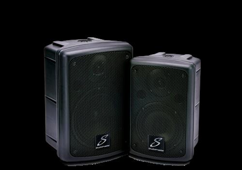 Studiomaster PAS PS speaker cabinets