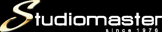 Studiomaster Retina Logo