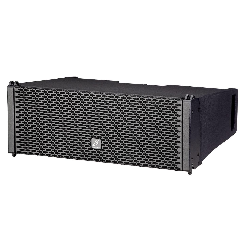 Studiomaster V5 line array cabinet right