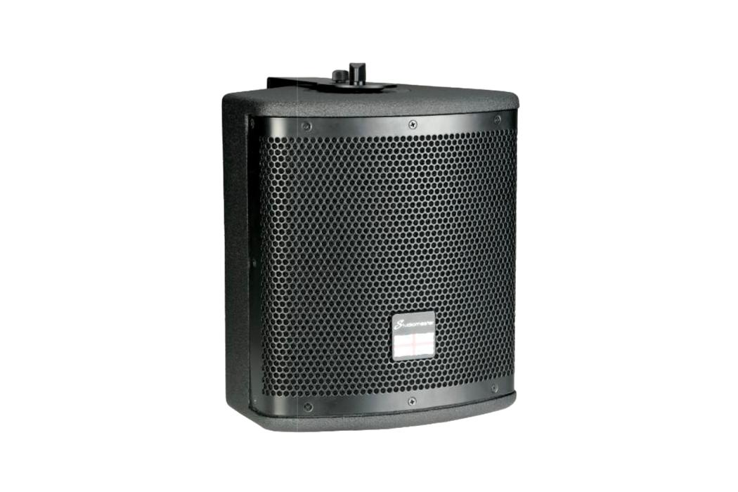 Studiomaster CTR106 install ceiling speaker