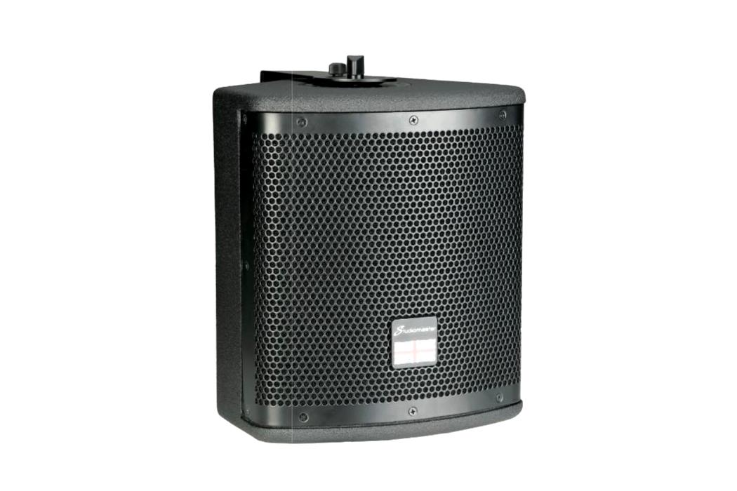 Studiomaster CTR108 install ceiling speaker
