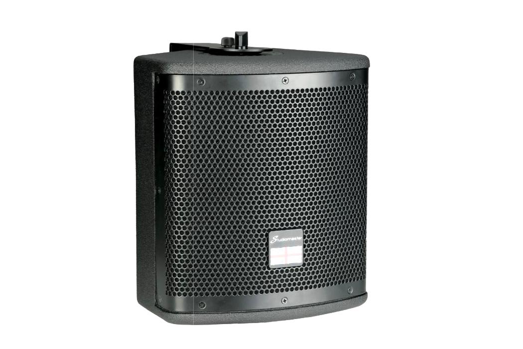 Studiomaster CTR110 install ceiling speaker