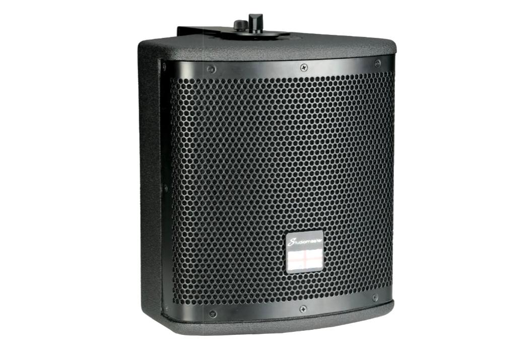 Studiomaster CTR112 install ceiling speaker