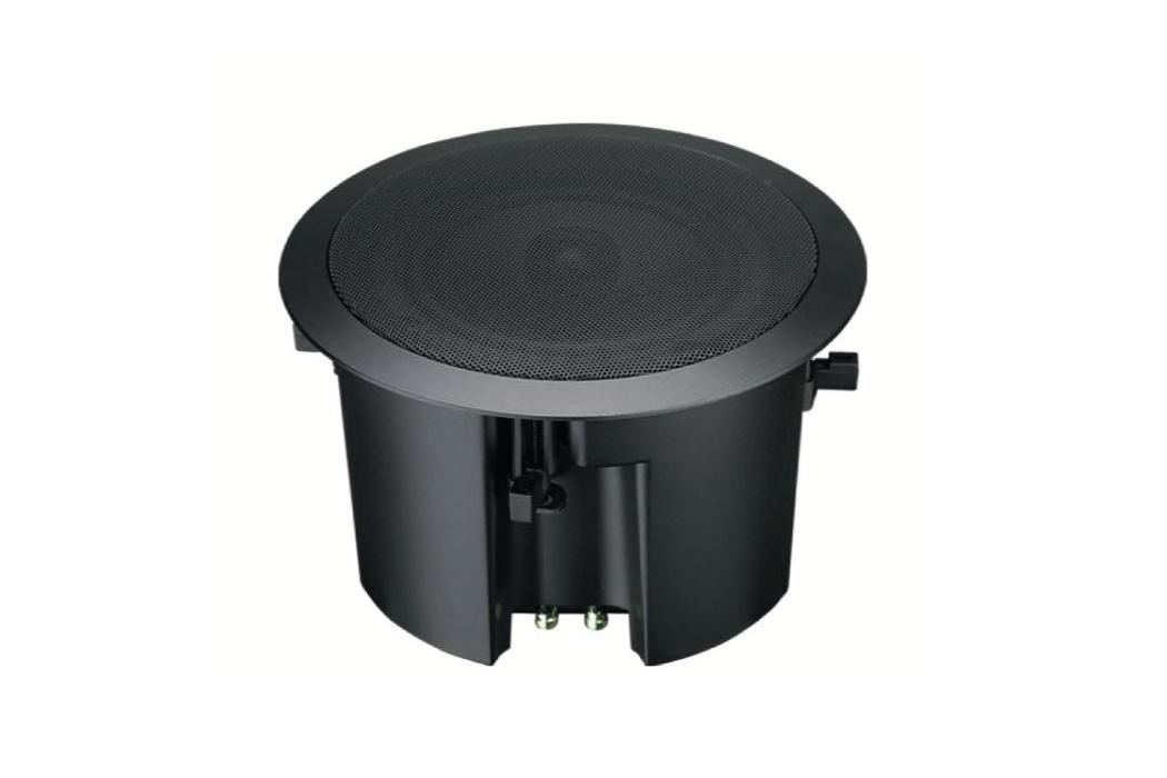 Studiomaster CTR33 install ceiling speaker