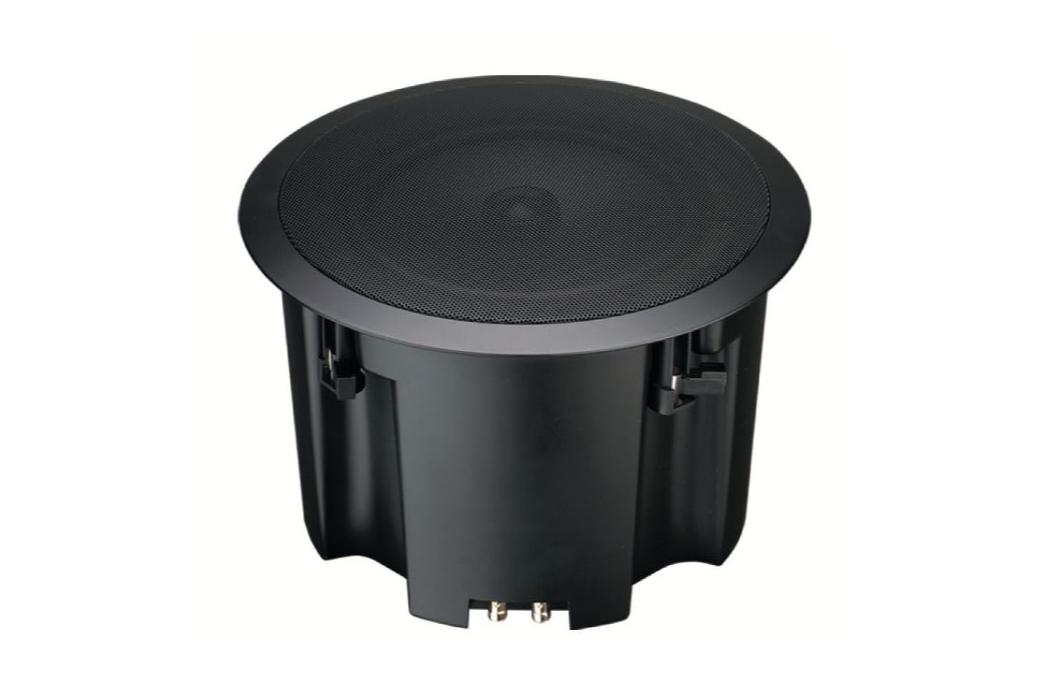 Studiomaster CTR34 install ceiling speaker