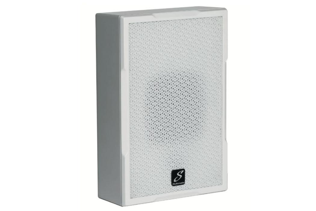 Studiomaster IS4 install speaker cabinet