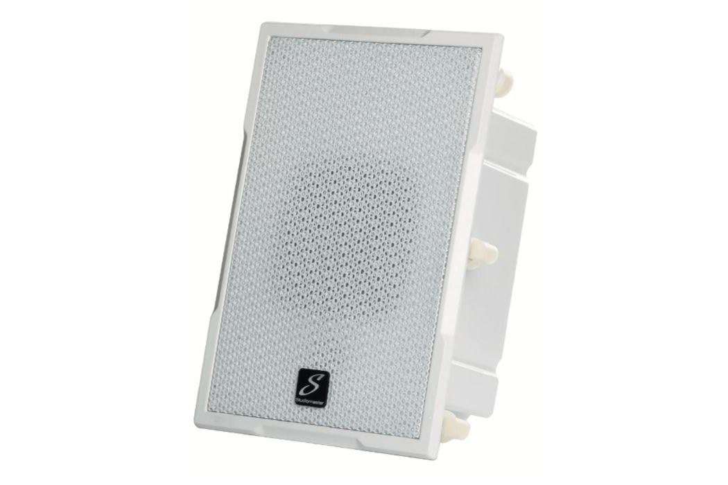 Studiomaster IS4C install speaker cabinet
