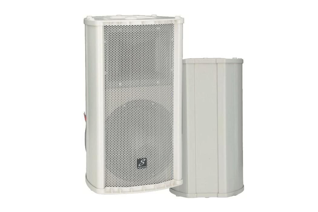 Studiomaster IS8TW install ceiling speaker